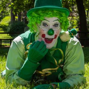 Kevins Klowns - Clown in Spokane, Washington