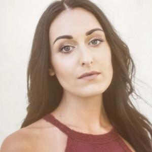 Kailey Shaffer - Violinist in Ventura, California