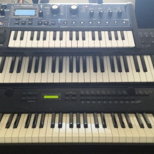 Keyboard peformer looking for group. - Keyboard Player in Albuquerque, New Mexico