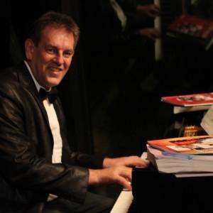 Keys to Romance - Pianist in Los Angeles, California