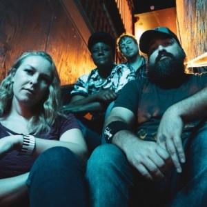 Keystone Postcard - Party Band in Savannah, Georgia