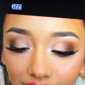 Kiarasbaddies - Makeup Artist in El Paso, Texas