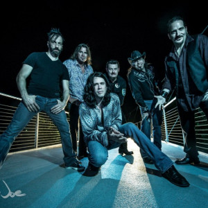 KICK- The INXS Experience - Tribute Band in Greenville, South Carolina