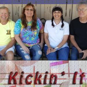 Kickin' It - Dance Band in Redding, California