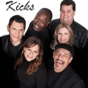 Kicks Entertainment - Dance Band in San Diego, California