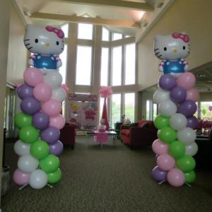 Kid-Time Balloon Decor - Balloon Decor / Party Decor in Oxford, Ohio