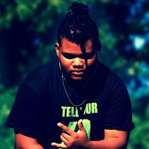 Kid Hendrixx - Rapper in San Antonio, Texas