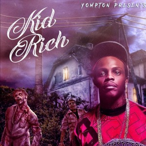 Kid Rich Music