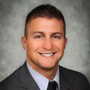 Kiel Poore - Motivational Speaker in Tampa, Florida