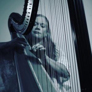Kim Meyer - Harpist - Harpist in Omaha, Nebraska