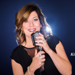 Kim Royster - Pop Singer in Vista, California