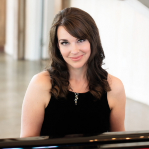 Kimberley Dunn - Wedding Singer / Pianist in Ottawa, Ontario