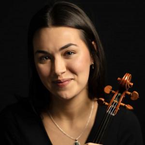 Kimberly Bill - Violinist - Violinist in New York City, New York