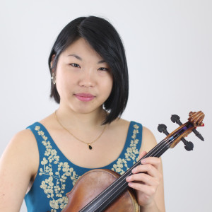 Kimberly Fang - Violinist in Providence, Rhode Island