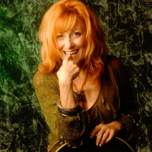Kimberlye Gold - Singing Guitarist in San Francisco, California