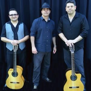 Kimera - Latin Band / Bossa Nova Band in Los Angeles, California