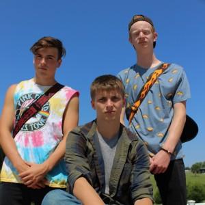 King For A Day - Alternative Band in Fredericksburg, Virginia