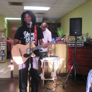 King Music - Guitarist in Marietta, Georgia