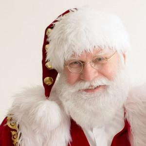 King of Prussia Santa