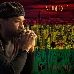 Kingly T - Reggae Band in Indianapolis, Indiana