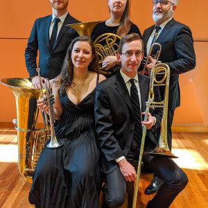 Kings County Brass - Classical Ensemble / Classical Duo in Brooklyn, New York