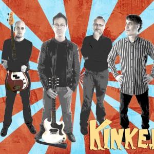 Kinked- A Tribute To The Kinks - Tribute Band in Portland, Oregon