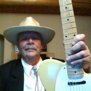 Kirk Baldwin - Americana Band in Albuquerque, New Mexico