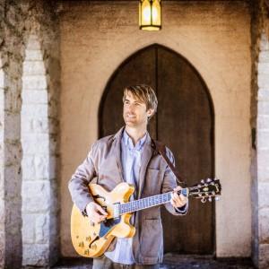 Kirk Huneycutt Guitarist - Jazz Guitarist in Raleigh, North Carolina