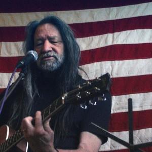 Kirk Larson - Willie Nelson Impersonator / Country Singer in Forest Grove, Oregon