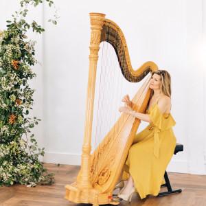 Kirsten Agresta Copely - Harpist in Brooklyn, New York