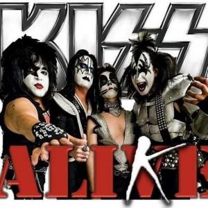 KISS ALIKE - KISS Tribute Band in Houston, Texas
