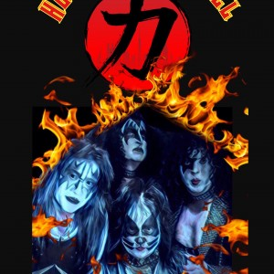 KISS Resurrection - KISS Tribute Band in Indianapolis, Indiana