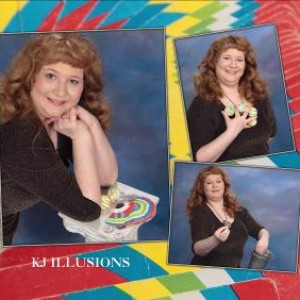 KJ Illusions - Magician in Springfield, Missouri