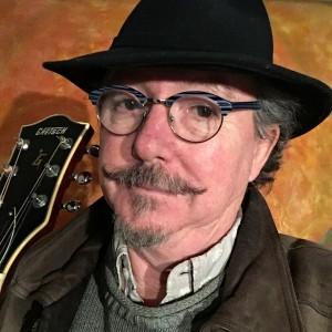 KJ Walker - Guitarist in Los Angeles, California