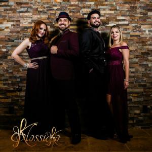 Klassika® - Classical Singer in Tampa, Florida