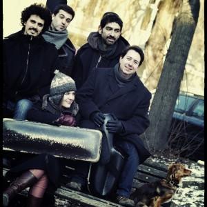 KlezFactor - Klezmer Band in Toronto, Ontario