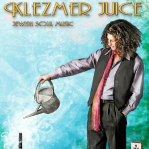 KLezmer Juice - Klezmer Band in Venice, California