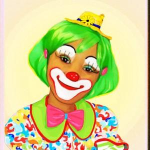 Klumsy Klown - Clown in Cleveland, Ohio