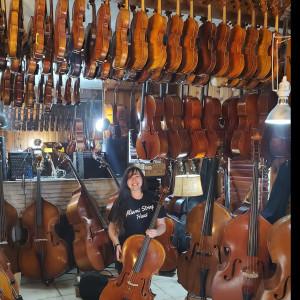KMcello - Cellist in Orlando, Florida