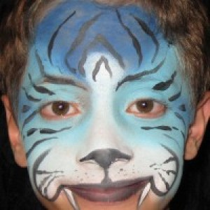 KMF Entertainment - Face Painter in Stuart, Florida