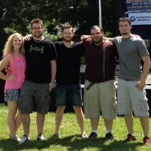 KMM Worship - Christian Band in Manheim, Pennsylvania