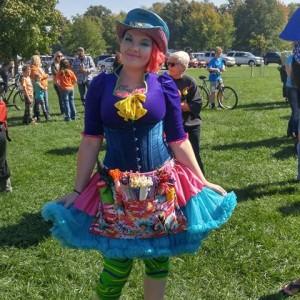 Knot Your Average Twister! - Balloon Twister in Dayton, Ohio