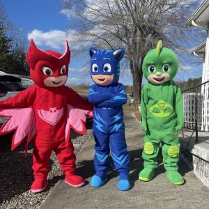 Kobi's Winston Salem Mascot Rentals LLC - Costumed Character in Winston-Salem, North Carolina