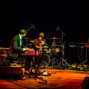 Kofi - R&B Group / Jazz Band in Boston, Massachusetts