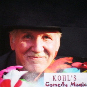 Kohl's Comedy Magic - Comedy Magician in Arnold, Maryland