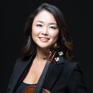 Koko Watanabe - Violinist in Nashville, Tennessee