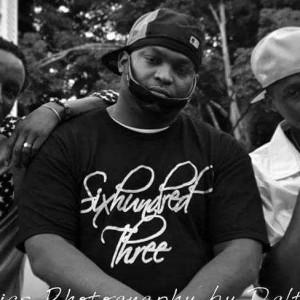 Konsyce - Hip Hop Artist in Dover, New Hampshire