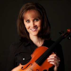 Korinne Hamblin - Violinist in Nashville, Tennessee