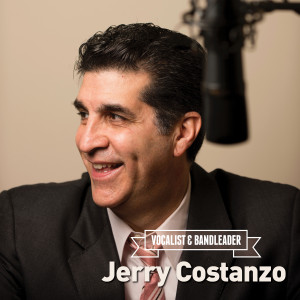 Jerry Costanzo - Sings Sinatra and More! - Frank Sinatra Impersonator / 1920s Era Entertainment in Los Angeles, California
