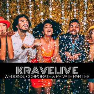 Kravelive - Cover Band / Latin Band in Chicago, Illinois